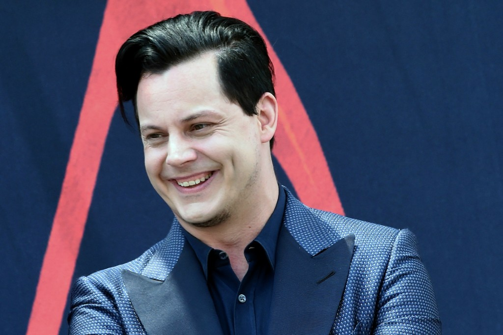 Jack White Made a Fidget Cube Song to Torture You