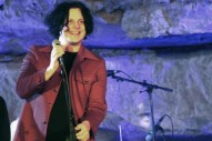 Jack White Returns to <i>SNL</i> in April