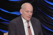 John Kelly Jokes: Chief of Staff Job Punishment From God
