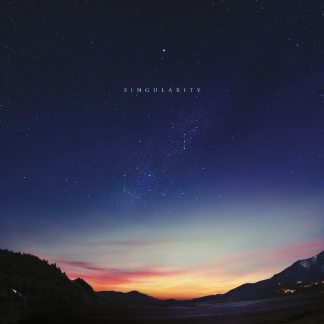 Jon Hopkins announces new album and shares