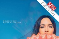 Kacey Musgraves&#8217;s Pristine <i>Golden Hour</i> Might Be a Classic