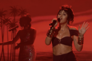 Kali Uchis Announces Album, Performs with Tyler, the Creator on <i>Fallon</i>
