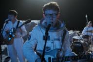Here's King Krule on the Moon