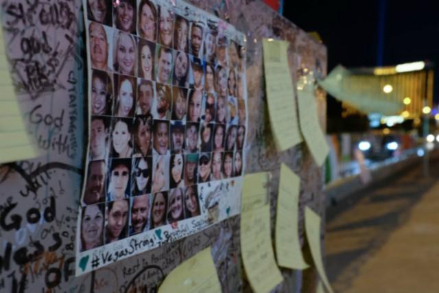 Las Vegas Shooting Victims to Receive $31 Million Fund