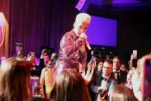 Last Nun Vows to Defeat Katy Perry