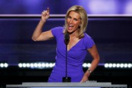 Laura Ingraham Got Outsmarted By a High School Senior