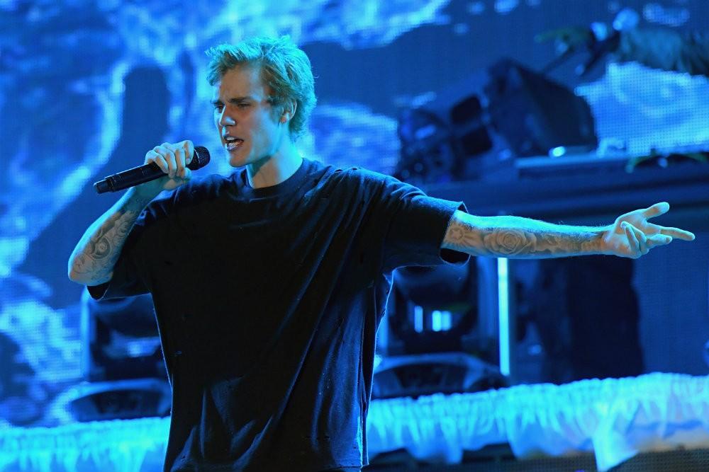 Lloyd Gunton Gets Life Sentence for Justin Bieber Concert Terror Plot