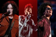 Lollapalooza 2018: Jack White, The Weeknd, Bruno Mars Headline