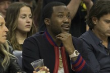 Larry Krasner Thinks Meek Mill Will Get Out of Jail Soon