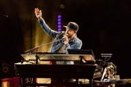 Linkin Park's Mike Shinoda Announces Solo Show