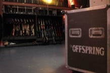 Offspring Drummer Performs CPR at Malpractice Trial