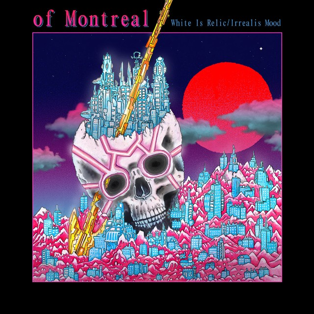 Review: of Montreal's 'White Is Relic/Irrealis Mood' | SPIN