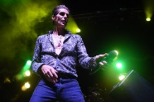 Perry Farrell Proposes Virtual Reality Porn Complex in Las Vegas