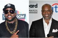 Report: Big Boi Becomes First Artist to Sign With Disgraced Epic CEO L.A. Reid's New Company