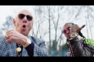 "Video: Offset & Metro Booming – ""Ric Flair Drip"""