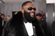TMZ: Rick Ross Is Out of the Hospital