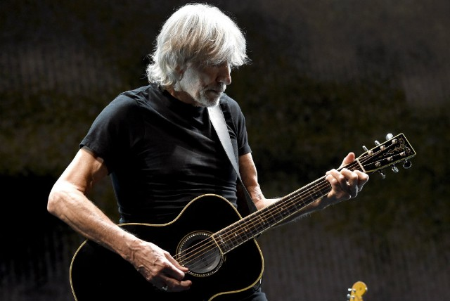 Roger Waters Compares Native Americans And Palestinians In New Song