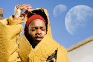 serpentwithfeet Announces Debut Album <em>soil</em>, Releases &#8220;bless ur heart&#8221;