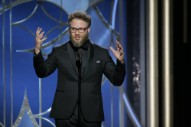 Seth Rogen and Netflix Set Lineup for 2018 Hilarity for Charity