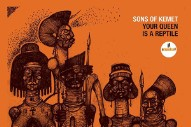 Sons of Kemet&#8217;s Thrilling <i>Your Queen Is a Reptile</i> Deserves Your Worship