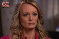 Stormy Daniels Adds Defamation Claim to Suit Against Trump Lawyer