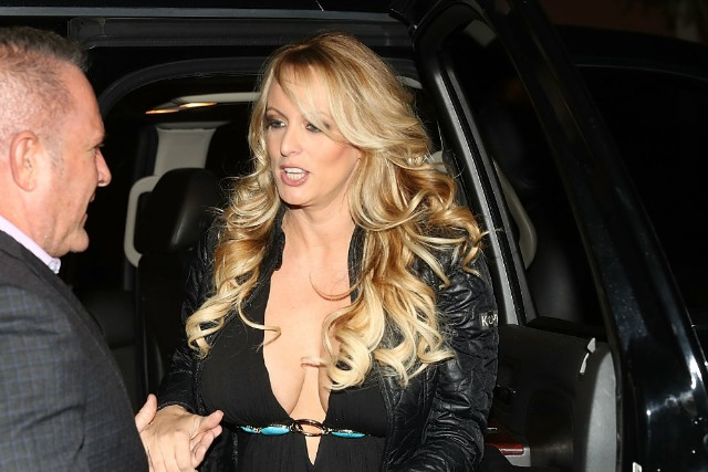 Stormy Daniels Passed Polygraph Confirming Details of Trump Affair