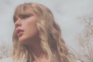 "Watch Taylor Swift's New Vertical Video for ""Delicate"""