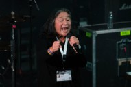 Time's Up Co-Founder Tina Tchen to Lead Grammys' Gender Bias Task Force
