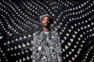 "Sons of Kemet's ""My Queen Is Harriet Tubman"" Is Fiery Jazz for Dance Music Fans"