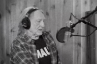 "Video: Willie Nelson – ""Me and You"""