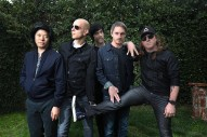 Stream <i>Eat The Elephant</i>, the New Album From A Perfect Circle