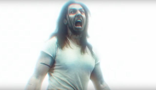 """Video: Andrew W K  – """"Music Is Worth Living For"""" 