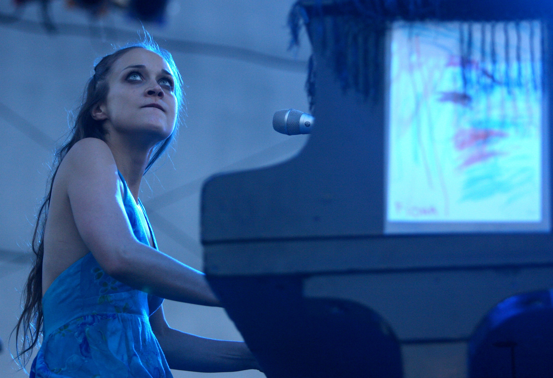 Vegoose Music Festival 2006 - Day 3 - Fiona Apple
