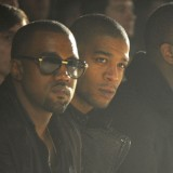 Kanye West Announces Joint