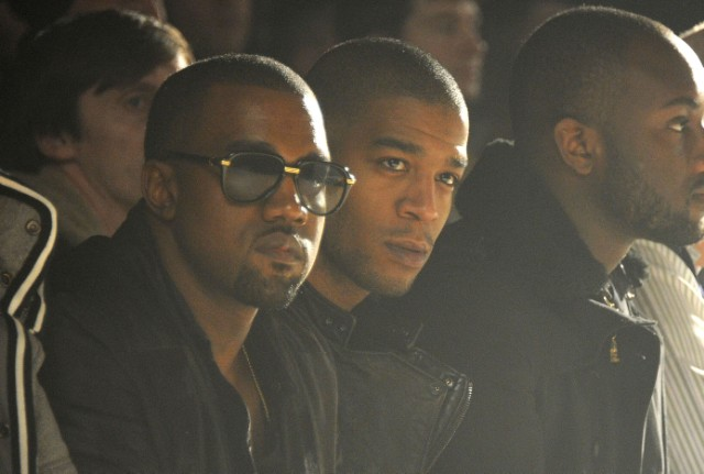 270b59d1b74 Kanye West Announces New Album With Kid Cudi