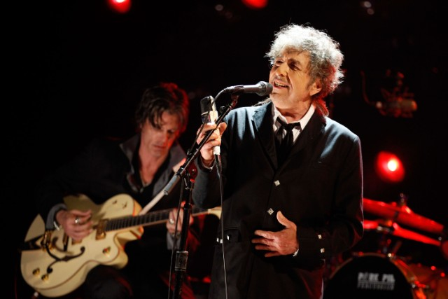 Bob Dylan Contributes Song To New Gay Wedding Compilation Spin