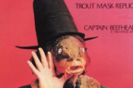 Third Man Records Announces New Captain Beefheart <i>Trout Mask Replica</i> Reissue