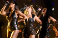 Beyoncé Reunites Destiny's Child for Coachella 2018 Performance: Watch