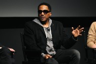 Q-Tip To Teach At NYU