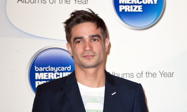 stream Jon Hopkins 'Singularity'