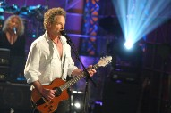 Fleetwood Mac's Lindsey Buckingham Goes His Own Way (Again): A Timeline