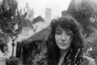 Kate Bush Writes New Emily Bronte Tribute for Memorial in U.K.