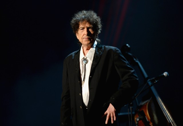 Bob Dylan launches his own whiskey brand 'Heaven's Door'