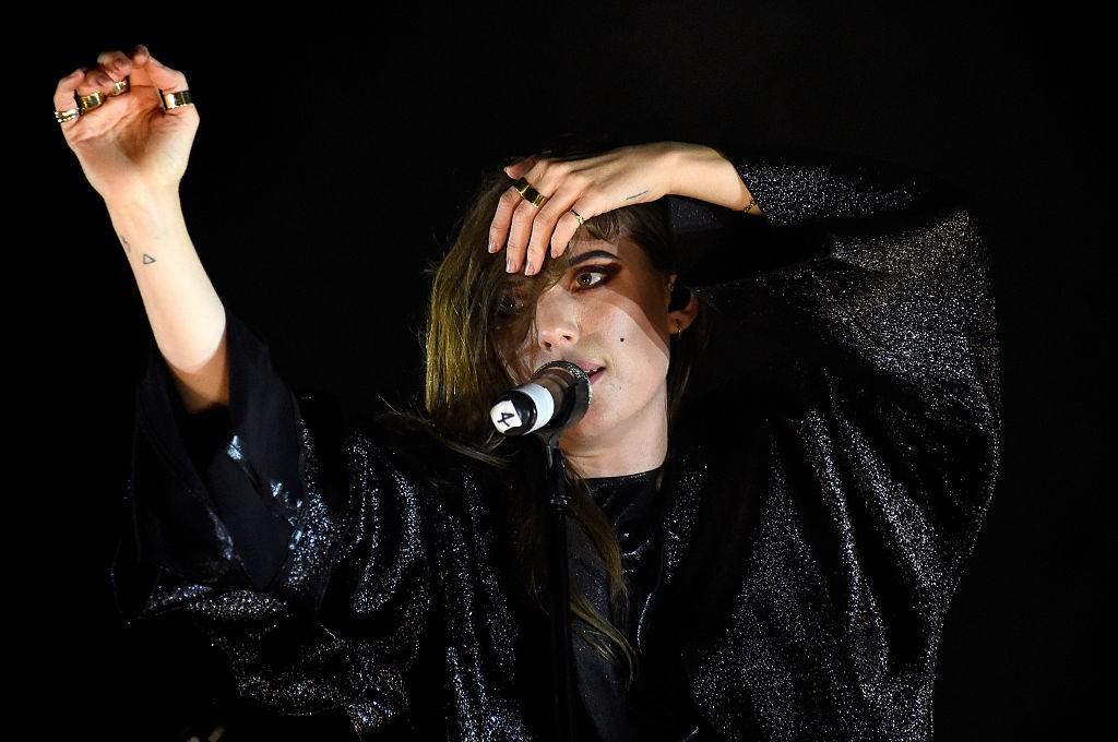 Lykke Li Announces New Album so sad so sexy, Releases ...