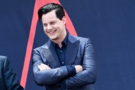 Jack White Has Rap Opinions Now