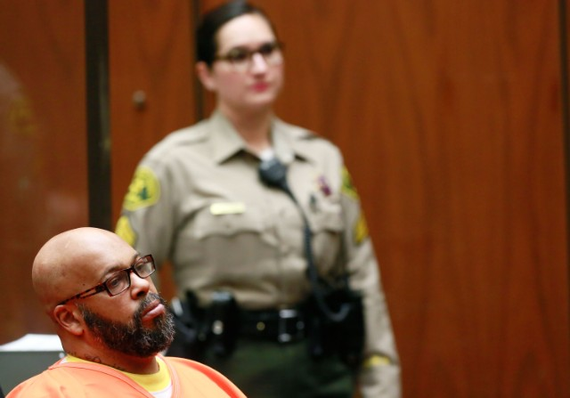 Suge Knight gets new trial date set