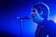 "Johnny Marr – ""The Tracers"""