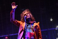Flaming Lips Return to First Club They Ever Played for <i>Kimmel</i> Performance