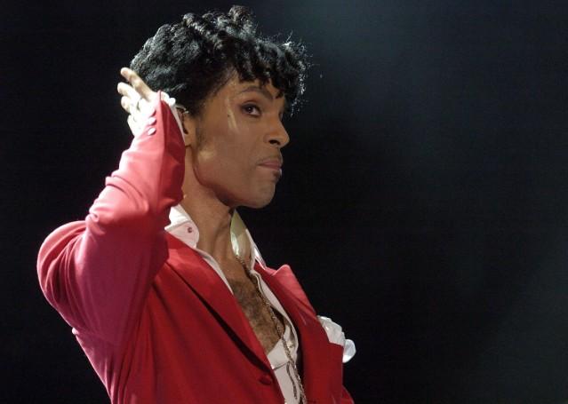 Prince Estate announces new album of unreleased music