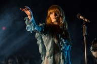 "Florence and the Machine Announce New ""Intimate"" US and UK Shows"